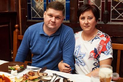«Октоберфест-2021»: выбор Короля и Королевы (первый тур), 18 сентября 2021 - Ресторан «Максимилианс» Челябинск - 29
