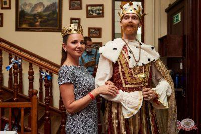 «Октоберфест-2021»: выбор Короля и Королевы (первый тур), 18 сентября 2021 - Ресторан «Максимилианс» Челябинск - 3