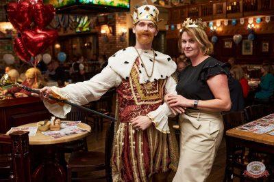 «Октоберфест-2021»: выбор Короля и Королевы (первый тур), 18 сентября 2021 - Ресторан «Максимилианс» Челябинск - 4
