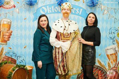 «Октоберфест-2021»: выбор Короля и Королевы (первый тур), 18 сентября 2021 - Ресторан «Максимилианс» Челябинск - 7