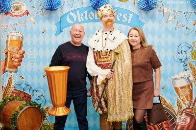 «Октоберфест-2021»: выбор Короля и Королевы (первый тур), 18 сентября 2021 - Ресторан «Максимилианс» Челябинск - 9