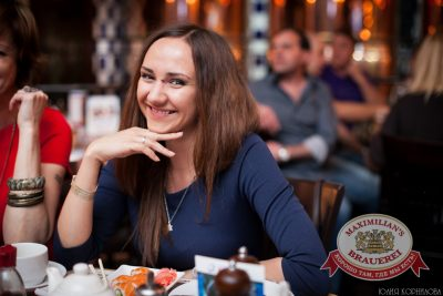 Константин Никольский, 30 апреля 2014 - Ресторан «Максимилианс» Челябинск - 06