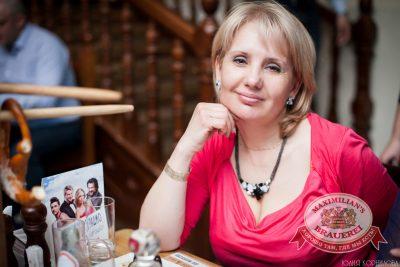 Константин Никольский, 30 апреля 2014 - Ресторан «Максимилианс» Челябинск - 07