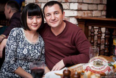 Константин Никольский, 30 апреля 2014 - Ресторан «Максимилианс» Челябинск - 10