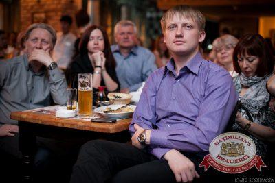 Константин Никольский, 30 апреля 2014 - Ресторан «Максимилианс» Челябинск - 11
