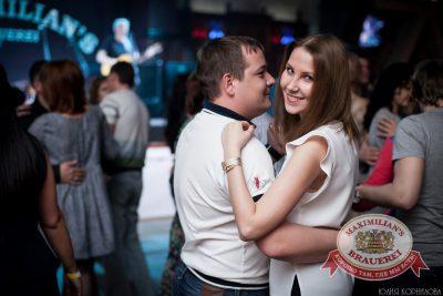 Константин Никольский, 30 апреля 2014 - Ресторан «Максимилианс» Челябинск - 15