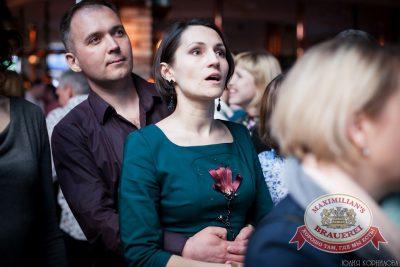 Константин Никольский, 30 апреля 2014 - Ресторан «Максимилианс» Челябинск - 17