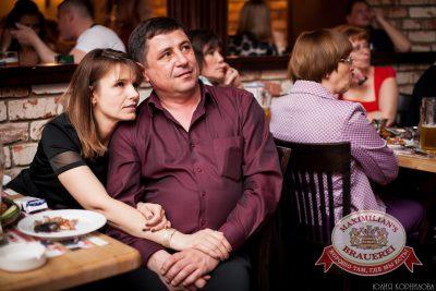 Константин Никольский, 30 апреля 2014 - Ресторан «Максимилианс» Челябинск - 21