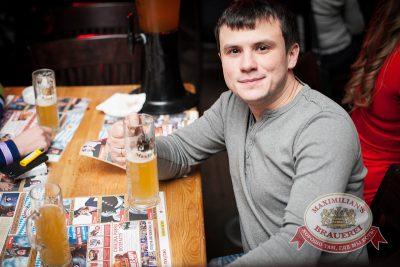 «Дыхание ночи»: Kostenko Brothers (Новороссийск), 15 марта 2014 - Ресторан «Максимилианс» Челябинск - 04