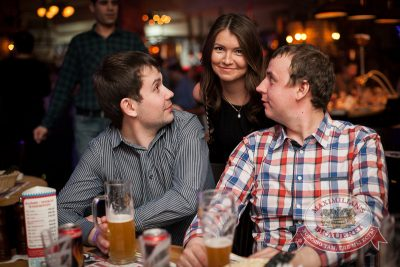 «Дыхание ночи»: Kostenko Brothers (Новороссийск), 15 марта 2014 - Ресторан «Максимилианс» Челябинск - 06