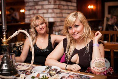 «Дыхание ночи»: Kostenko Brothers (Новороссийск), 15 марта 2014 - Ресторан «Максимилианс» Челябинск - 08