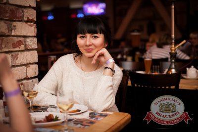 «Дыхание ночи»: Kostenko Brothers (Новороссийск), 15 марта 2014 - Ресторан «Максимилианс» Челябинск - 09