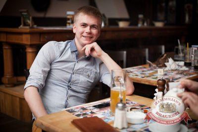 «Дыхание ночи»: Kostenko Brothers (Новороссийск), 15 марта 2014 - Ресторан «Максимилианс» Челябинск - 13