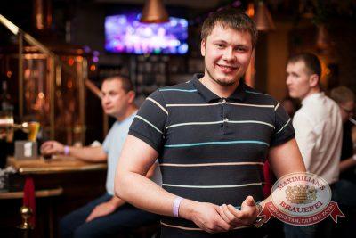 «Дыхание ночи»: Kostenko Brothers (Новороссийск), 15 марта 2014 - Ресторан «Максимилианс» Челябинск - 24
