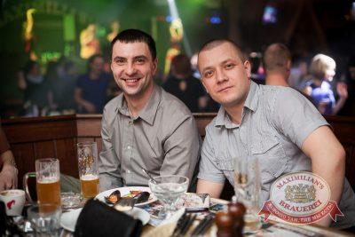 «Дыхание ночи»: Kostenko Brothers (Новороссийск), 15 марта 2014 - Ресторан «Максимилианс» Челябинск - 25