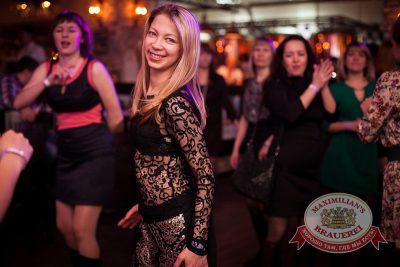 «Дыхание ночи»: Kostenko Brothers (Новороссийск), 15 марта 2014 - Ресторан «Максимилианс» Челябинск - 27