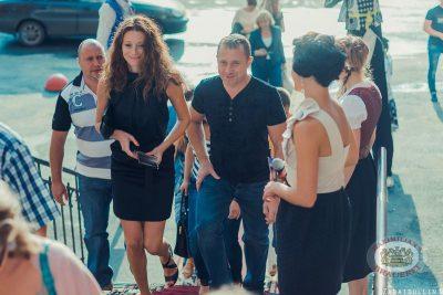 Открытие! Гоша Куценко! День второй, 19 июля 2013 - Ресторан «Максимилианс» Челябинск - 04
