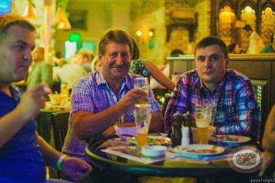 Открытие! Гоша Куценко! День второй, 19 июля 2013 - Ресторан «Максимилианс» Челябинск - 20