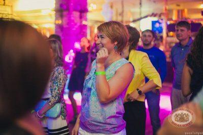 Открытие! Гоша Куценко! День второй, 19 июля 2013 - Ресторан «Максимилианс» Челябинск - 24