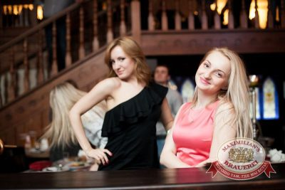 Ленинград, 30 апреля 2015 - Ресторан «Максимилианс» Челябинск - 06
