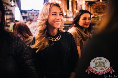 Ленинград, 30 марта 2016 - Ресторан «Максимилианс» Челябинск - 27