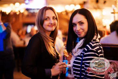 Ленинград, 20 ноября 2014 - Ресторан «Максимилианс» Челябинск - 06