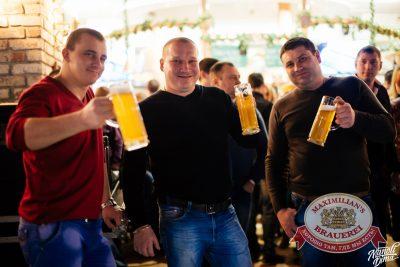 Ленинград, 20 ноября 2014 - Ресторан «Максимилианс» Челябинск - 24