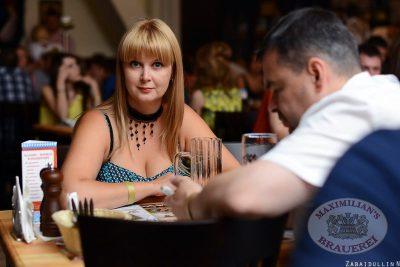 «Ленинград», 25 июля 2013 - Ресторан «Максимилианс» Челябинск - 04