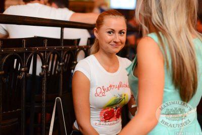 «Ленинград», 25 июля 2013 - Ресторан «Максимилианс» Челябинск - 08