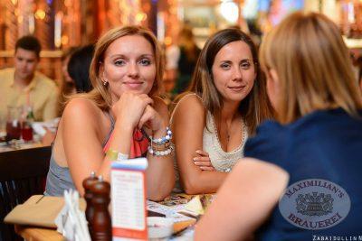 «Ленинград», 25 июля 2013 - Ресторан «Максимилианс» Челябинск - 11