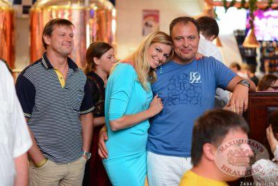 «Ленинград», 25 июля 2013 - Ресторан «Максимилианс» Челябинск - 16