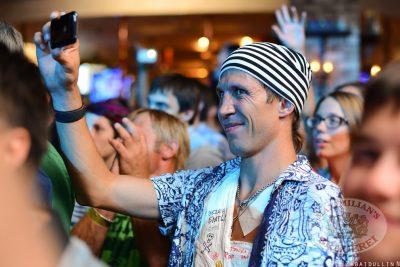 «Ленинград», 25 июля 2013 - Ресторан «Максимилианс» Челябинск - 25