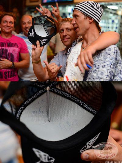 «Ленинград», 25 июля 2013 - Ресторан «Максимилианс» Челябинск - 27