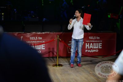 «Ленинград», 25 июля 2013 - Ресторан «Максимилианс» Челябинск - 28