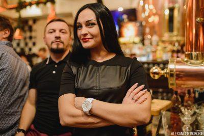 Ленинград, 22 октября 2015 - Ресторан «Максимилианс» Челябинск - 33