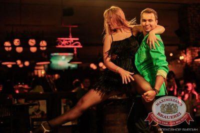 Вечеринка «Давайте потанцуем», 11 сентября 2015 - Ресторан «Максимилианс» Челябинск - 01