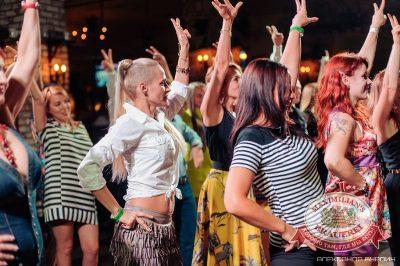 Вечеринка «Давайте потанцуем», 11 сентября 2015 - Ресторан «Максимилианс» Челябинск - 17