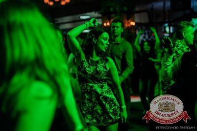 Вечеринка «Давайте потанцуем», 11 сентября 2015 - Ресторан «Максимилианс» Челябинск - 28