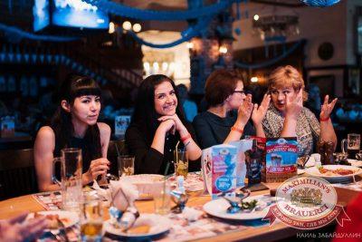 Октoберфест: Темный дозор. Давайте потанцуем. Тур первый, 23 сентября 2015 - Ресторан «Максимилианс» Челябинск - 07