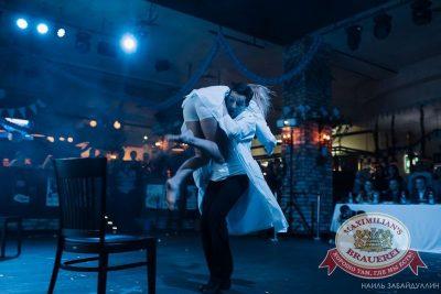 Октoберфест: Темный дозор. Давайте потанцуем. Тур первый, 23 сентября 2015 - Ресторан «Максимилианс» Челябинск - 20