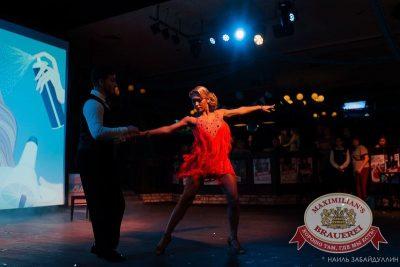Октoберфест: Темный дозор. Давайте потанцуем. Тур первый, 23 сентября 2015 - Ресторан «Максимилианс» Челябинск - 22