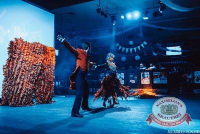 Октoберфест: Темный дозор. Давайте потанцуем. Тур второй, 30 сентября 2015 - Ресторан «Максимилианс» Челябинск - 18