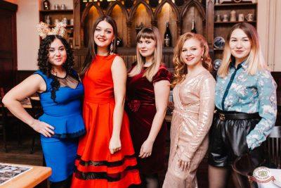 Письмо Деду Морозу: репетиция Нового года, 7 декабря 2019 - Ресторан «Максимилианс» Челябинск - 39