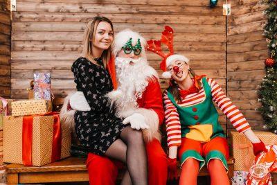 Письмо Деду Морозу: репетиция Нового года, 7 декабря 2019 - Ресторан «Максимилианс» Челябинск - 4