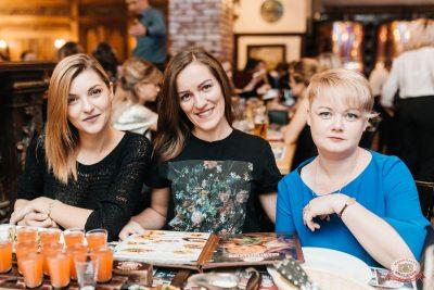 Письмо Деду Морозу: репетиция Нового года, 7 декабря 2019 - Ресторан «Максимилианс» Челябинск - 43