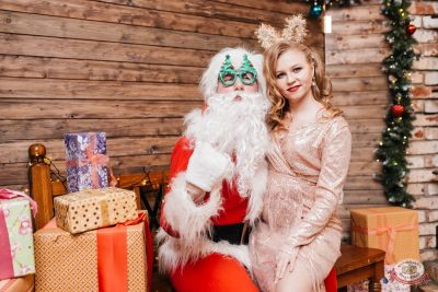 Письмо Деду Морозу: репетиция Нового года, 7 декабря 2019 - Ресторан «Максимилианс» Челябинск - 6