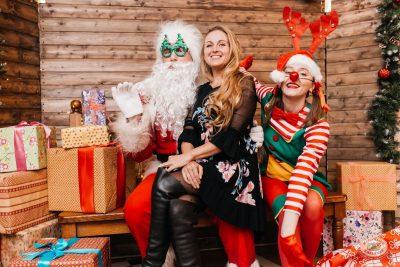 Письмо Деду Морозу: репетиция Нового года, 7 декабря 2019 - Ресторан «Максимилианс» Челябинск - 7