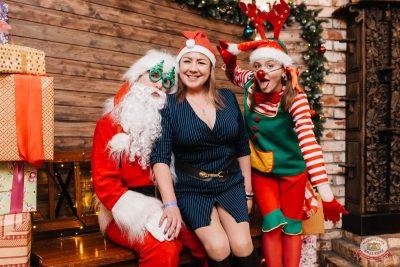 Письмо Деду Морозу: репетиция Нового года, 7 декабря 2019 - Ресторан «Максимилианс» Челябинск - 9