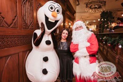 Письмо Деду Морозу: репетиция Нового года, 3 декабря 2016 - Ресторан «Максимилианс» Челябинск - 1