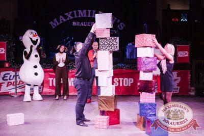 Письмо Деду Морозу: репетиция Нового года, 3 декабря 2016 - Ресторан «Максимилианс» Челябинск - 16